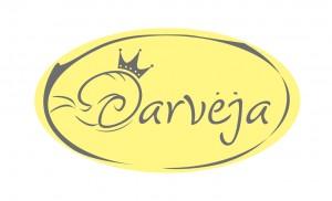 Darvėja_logotipas_aktualus